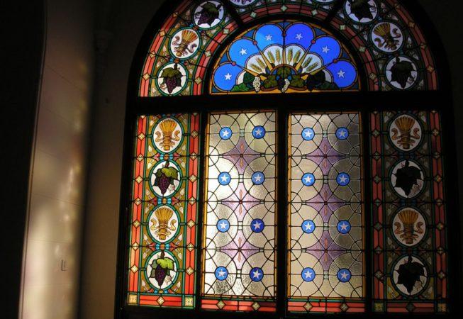 restauration et conservation de vitraux